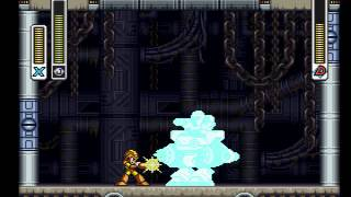 """[TAS] PSX Mega Man X3 """"all stages"""" by Hetfield90 & nrg_zam in 34:42.53"""