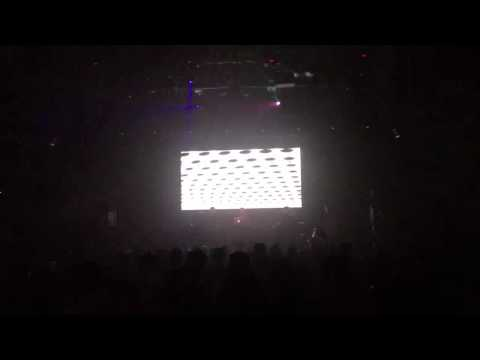 Chrizz Luvly Live @ Avalon, Hollywood CA [HD]