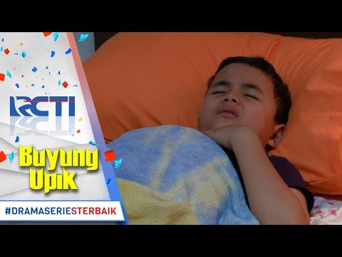 BUYUNG UPIK - Bantal Baru Malah Bikin Susah Tidur Buyung Upik Dkk [22 Feb 2017]