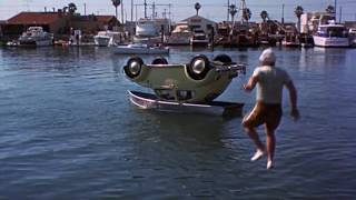 "Herbie Easter Egg in Walt Disneys ""The Boatniks"" 1970"