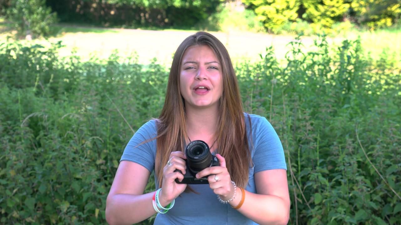 Park Cameras Blog: Canon EOS 100D vs Canon 200D Review