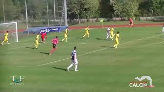 Serie D Girone D Sasso Marconi-V.A.Sansepolcro 2-2