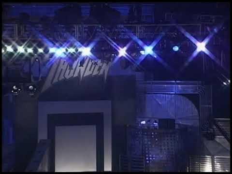 WCW Thunder Pre-Show - Peoria, IL - 8/26/98