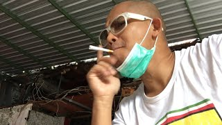 ( TRAVEL ) TEMANGGUNG CENTRAL JAVA TRADITIONAL CIGARET ROKOK TRADISIONAL DARI TEMANGGUNG JAWA TENGAH