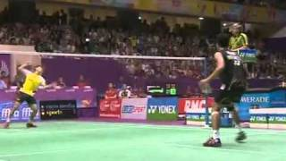 Download Video [WC 2010 FINAL] Chen Jin vs Taufik Hidayat 10/12 MP3 3GP MP4