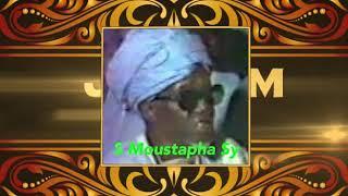 KHASSIDA RABIYA AHMADOU SERIGNE MOUSTAPHA SY (JANGOUM MAG GNI)