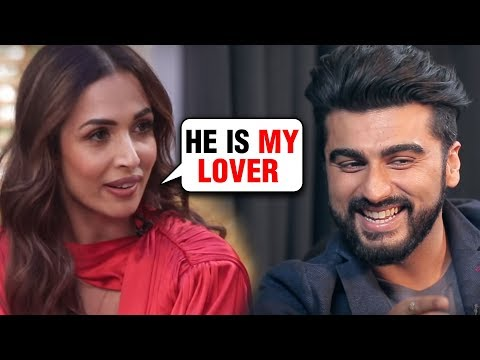 Malaika Arora Expresses Her LOVE For Arjun Kapoor | Calls Him Her Right Lover Mp3