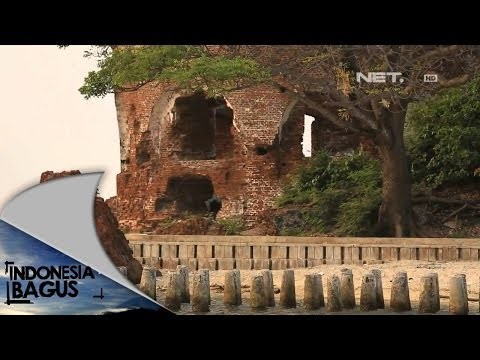 Indonesia bagus - Kepulauan Seribu