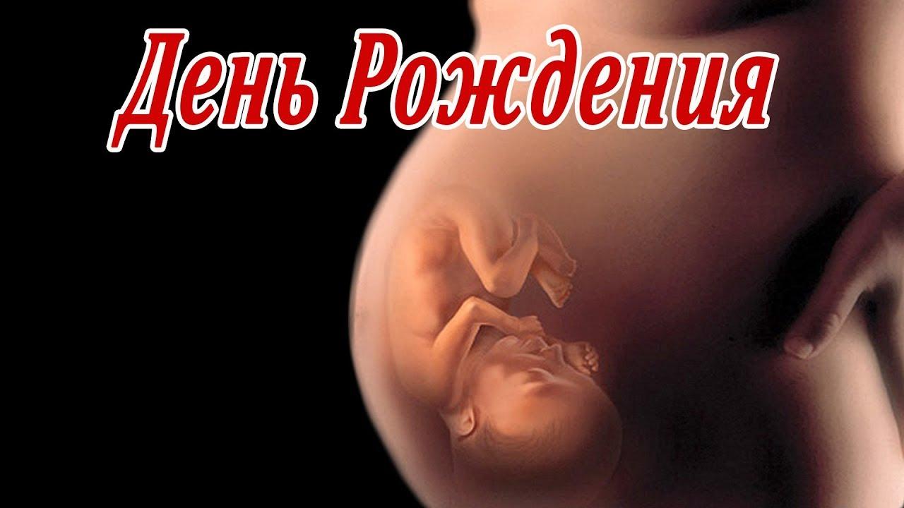Про рождение ребенка фильм