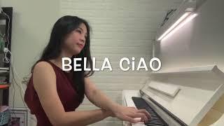 Bella Ciao - Money Heist by Winnie Oscar