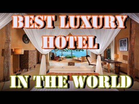 Inside the world's best hotel: Nihiwatu resort on Sumba Island