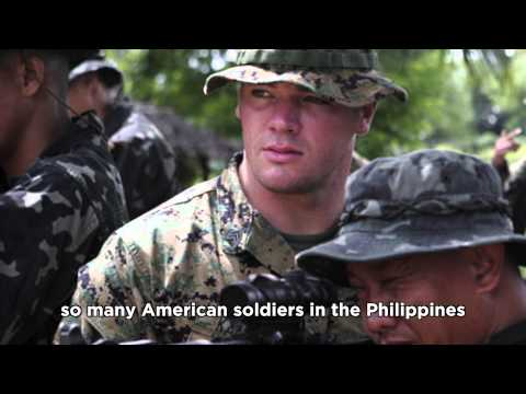 BAYAN USA Presents: Is the Philippines Really Independent?