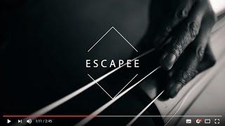 Daniel Casimir - Escapee EPK