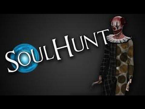 Soul hunt скачать торрент