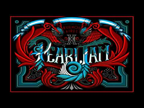 Pearl Jam - La Plata Argentina 2011 (FULL AUDIO CONCERT)