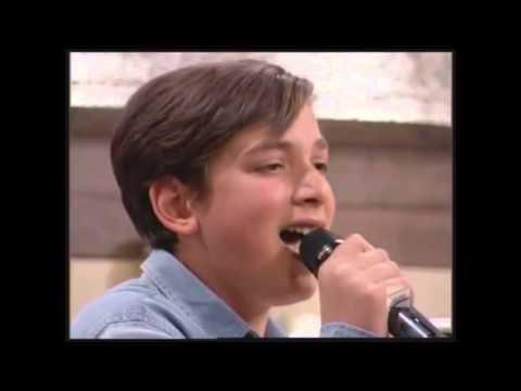Michael Jackon-Who's loving you (Giorgi Pruidze cover)