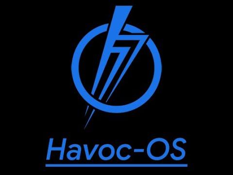 Samsung Galaxy S5 KLTE Havoc-OS v2 5 ROM (Android 9 0 Pie)