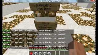 Minecraft Serverde Bug İle Para Kasma Yolları
