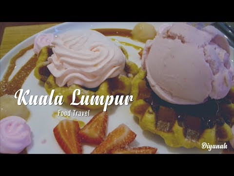 KL | Food Travel