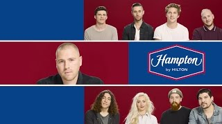 Bands Share Tour Stories // Presented by BuzzFeed & Hampton by Hilton