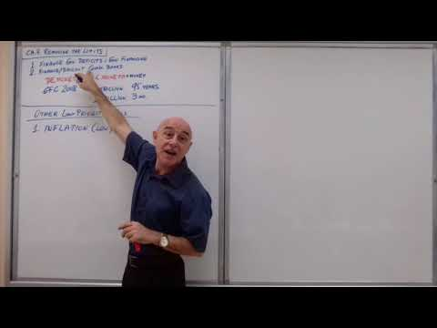 Money and Banking - Lecture 19