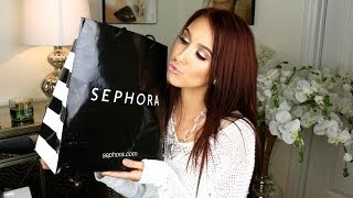 New York City Beauty Haul | Jaclyn Hill