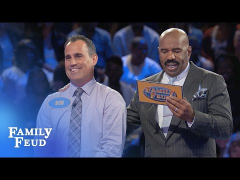 Repeat Can Sarah and Pam SCORE? | Family Feud by FamilyFeud - You2Repeat