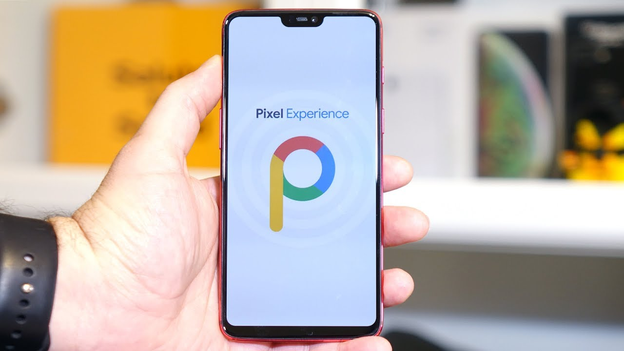 How I Got My OnePlus 6 To Have Google Pixel Software!