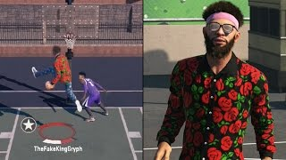 NBA 2K15 MyPark - The Chronicles of Gryph: Volume 2