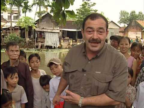 В поисках приключений - Вьетнам