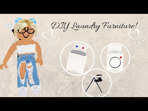 diy-laundry-furniture!-adopt-me-builds!