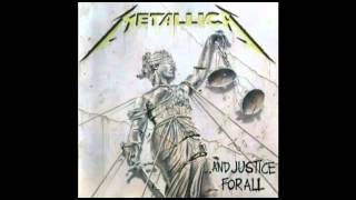 Watch Metallica And Justice For All video