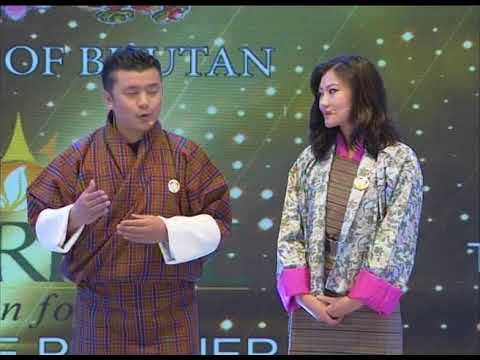 The Voice of Bhutan - SEASON 1, (4th EPISODE)
