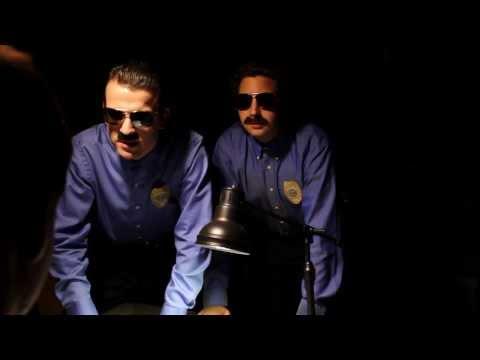 MainLine Cops: Interrogation