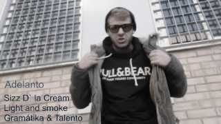 Sizz D' la Cream - Light and Smoke [Gramatika&Talento] Thumbnail