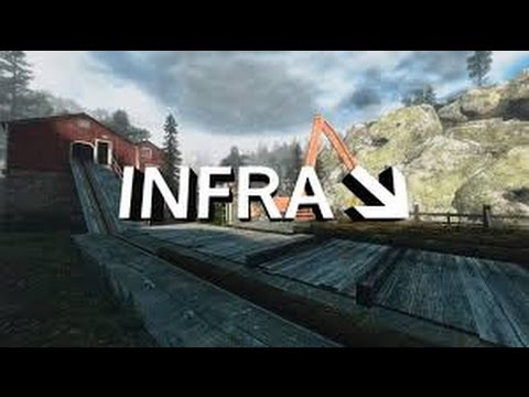 Infra #7 - R.I.P CHAD!! (1080p HD Gameplay)