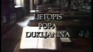 Ljetopis Popa Dukljanina