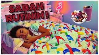 Hafta Sonu Sabah Rutinim - Eğlenceli Video