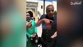 معطيات غريبة وعجيبة في قضية الأستاذة المغربية المتزوجة برجلين