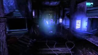 Batman Arkham City - Easter Eggs: Scarecrow (El Espantapájaros)