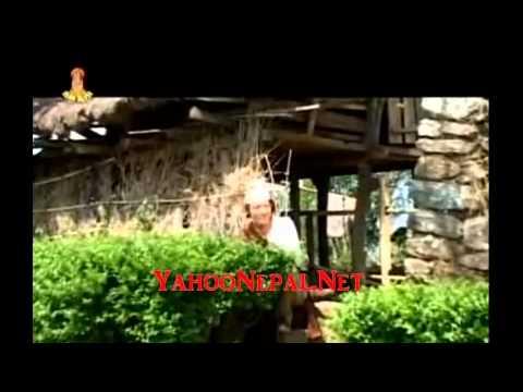 Nepali Movie - Cross Fire