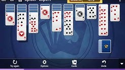 Microsoft Solitaire Collection: Spider - Expert - March 7, 2020
