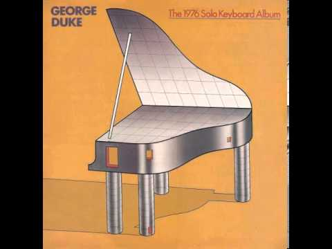 George Duke - Vulcan Mind Probe