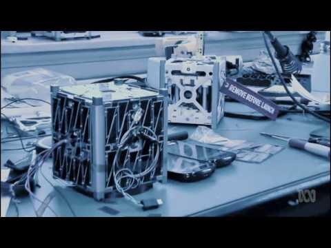 Cubesats | Mini