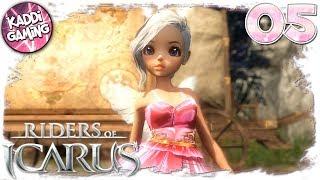Riders of Icarus: Komische Gestalten in der Ruine #05   LET'S PLAY 🎮   Kaddi Gaming 🌺