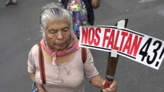 Mexico mass graves to be examined in Guerrero state