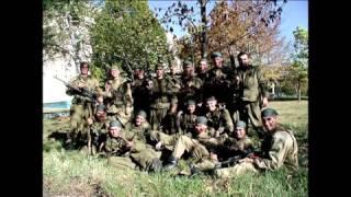 Мы Спецназ ( 3-я ОБрСпН ГРУ )