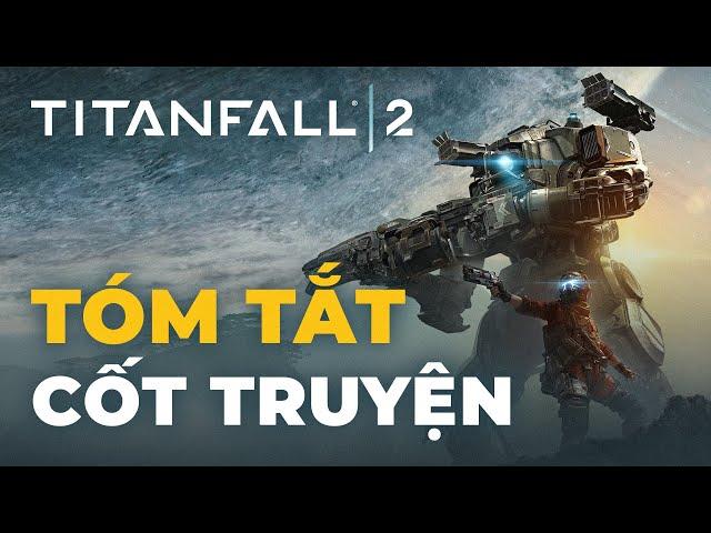 TITANFALL 2 | Cuộc Chiến Của Tương Lai