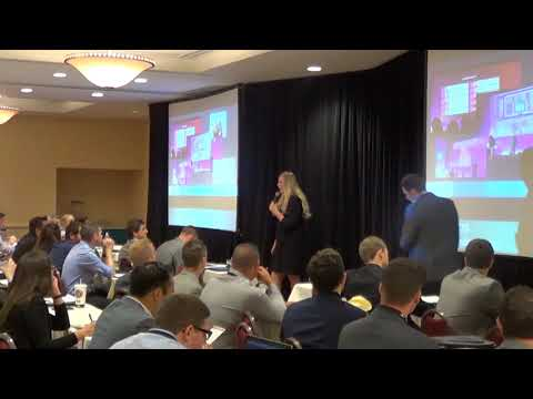 Lindsey Boggs - Social Selling Through LinkedIn - 2016 SSBC in ...