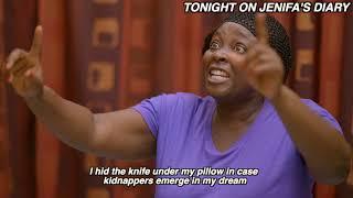 Jenifa's diary Season 16 Episode 3 - Now Available On SceneOneTV App/www.sceneone.tv